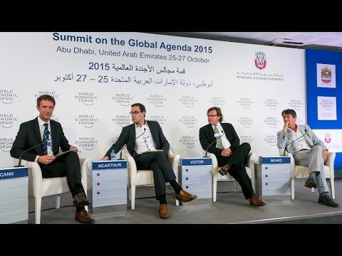Abu Dhabi 2015 - Issue Briefing: Sustainable Development Goals