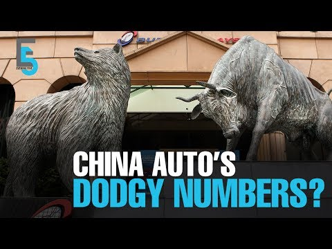 EVENING 5: China Auto's auditor retracts financial report