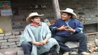 botas blancas 2  CAMINANTES DEL PERÚ