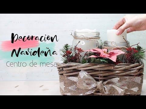 DIY - Como hacer centro de mesa Navidad IKEA (Parte 5) + SORTEO | Lorena Gil
