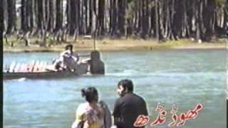 Kalam To Maho Dand Lake Swat Pakistan  3