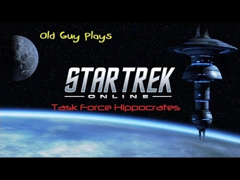 Star Trek Online: Task Force Hippocrates