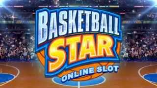 Basketball Star Online Slot Game(Basketball star is launching at Euro Palace online casino in November. Get ready for Rolling Reels and a Wild Shot bonus feature., 2015-10-15T06:00:26.000Z)