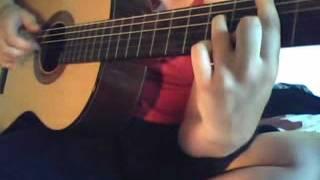 Eye Adaba - Asa (guitare)