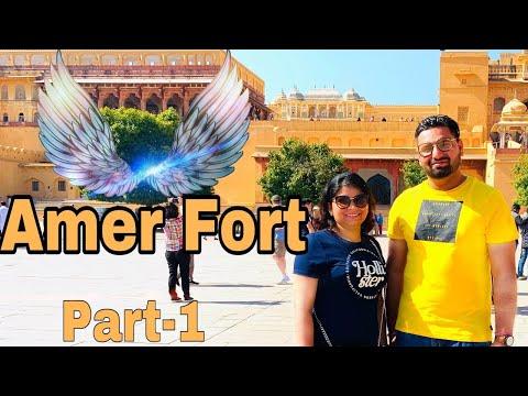 jaipur-tour-amer-fort-full-video-|-trip-videos-2020