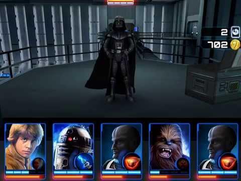 Star Wars Assault Team: DARTH VADER Final Escape Battle 5 Epic Gameplay