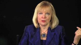 Lori Andrews: Social Networks and the Death of Privacy