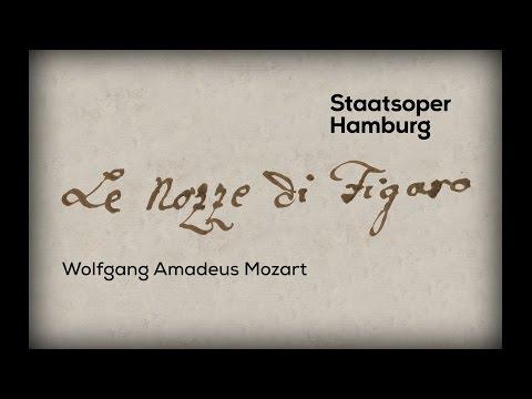Le Nozze di Figaro   Wolfgang Amadeus Mozart   Staatsoper Hamburg