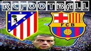 Атлетико Барселона ПРЯМАЯ ТРАНСЛЯЦИЯ Atletico Barcelona