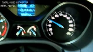Форд Фокус 3 динамика.(, 2011-10-26T15:50:53.000Z)