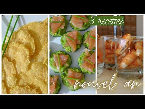 3-idées-d'apéro-faciles-et-rapides-pour-le-nouvel-an---léa-cooking