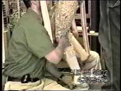 Spinal Cord Injury Chicago Rehabilitation Lokomat