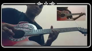 Dewa 19 - Dua Sejoli ( Interlude/Melodi Akustik )