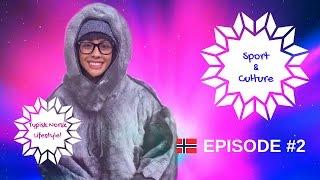 TYPISK NORSK LIFESTYLE! SPORT & CULTURE! EPISODE #2