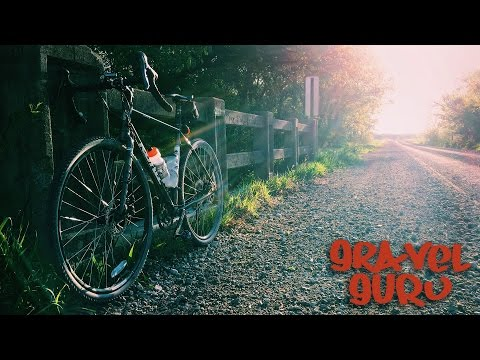 Basics of Bikepacking & Heading to England - This is Gravel EP:206
