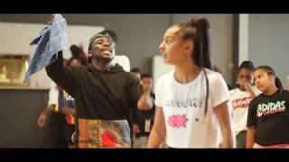 Скачать EWEEEH WORKSHOPS P1 CHARMAINE X DEVANTE X REIS VIDEO BY HRN Afrohouse Afrodance