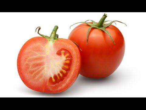 Tomato Scrub- to remove acne,pimple,black marks-Fresh&glowing skin naturally