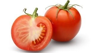 Tomato Scrub- to remove acne,pimple,black marks-Fresh&glowing skin naturally Thumbnail