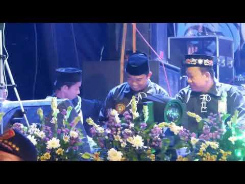 gandrung nabi - gandrung mania (live harlah 7th GNG)