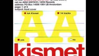"AA Kismet - ""Running Home"" (1999)"