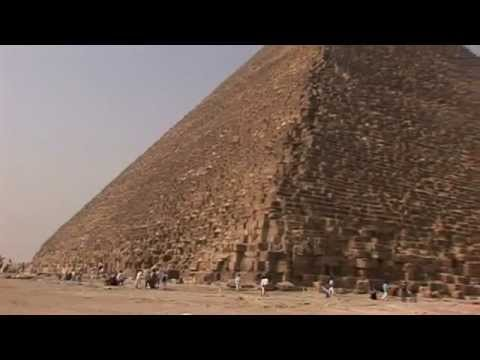 Touring In Cairo, Egypt - Bales Worldwide