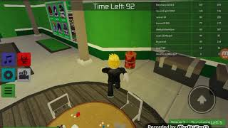 Roblox kuf retik with friends!!!!