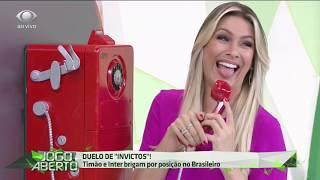 Jogo Aberto – 09/08/2019 – Debate