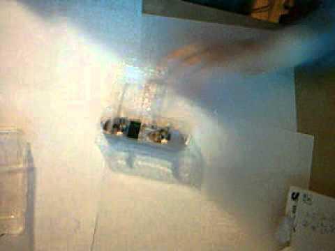 unboxing of PJ Ladd tech deck (DVD series)