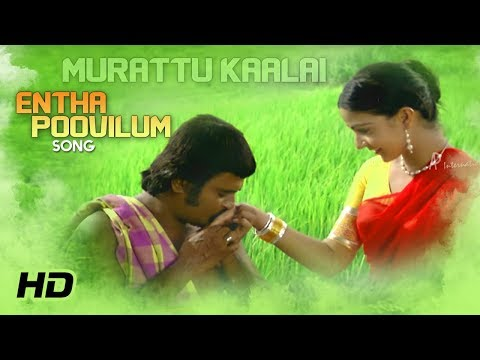 Entha Poovilum Vaasam Undu Song | Murattu...