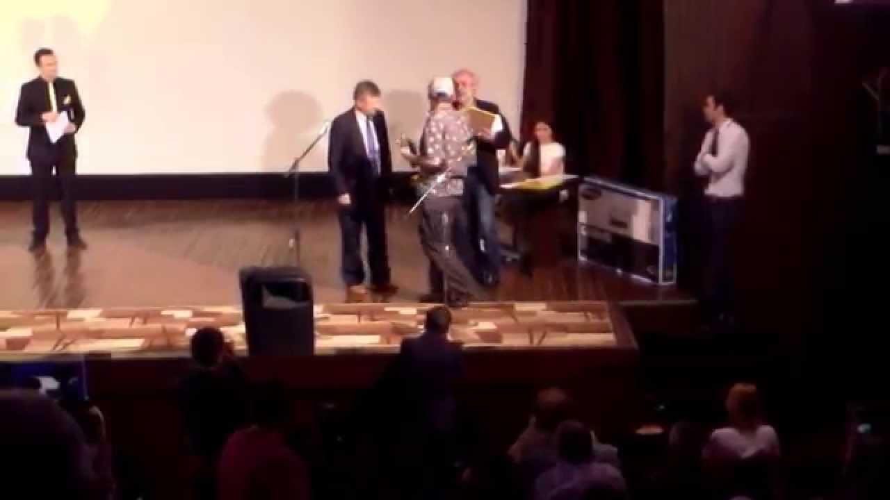 Un film rusesc a luat premiul mare al festivalului Cronograf