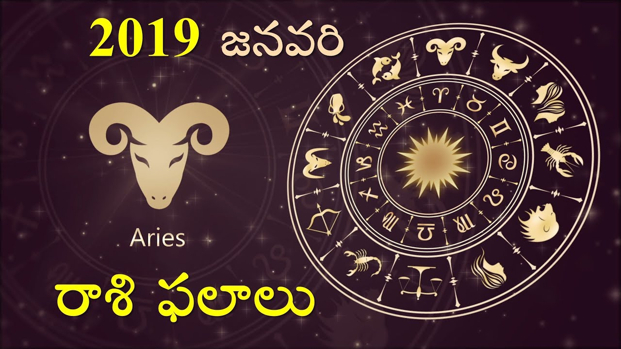 Aries horoscope for 8 january 2019