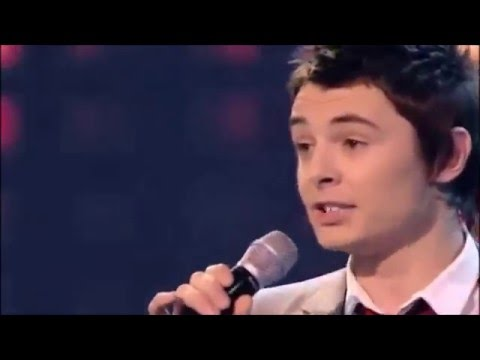 Leon Jackson - Can't Buy Me Love (The X Factor UK 2007) [Live Show 1]