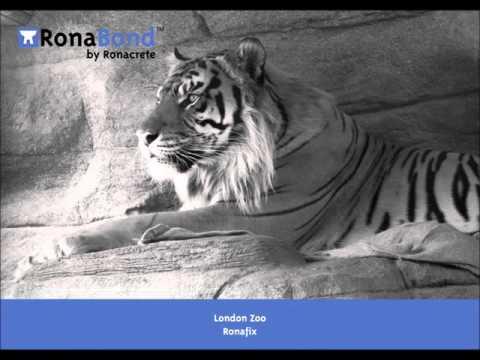 Ronacrete Project References
