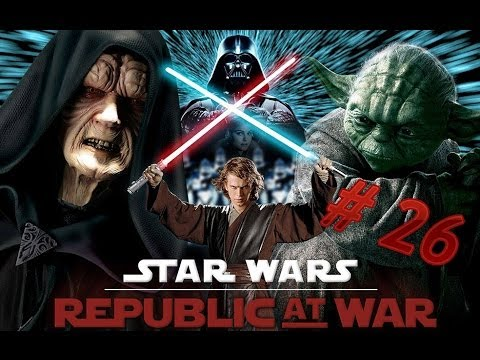 RaW 2014 #26 Order 66 [Deutsch][HD] Let's Play SW Republic at War