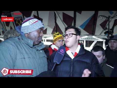 West Ham 0 Arsenal 0 | Alexis Sanchez Doesn't Care Anymore! (Rant)