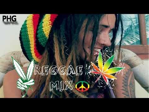 Melhores Reggae  (Mix & Remix 2018) 🔥Trap & Bass Reggae Music 💊