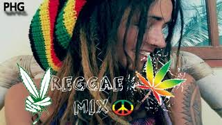 Melhores reggae  (Mix & Remix 2018) 🔥Trap & Bass Reggae Music 💊 - Stafaband