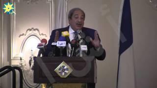 بالفيديو : رئيس الجامعة الفرنسية بالقاهرة يتحدث عن أهمية الإصلاح الإداري في مصر