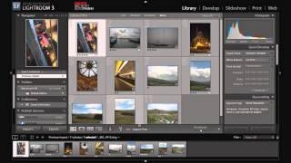 Обработка фототографий из путешествия - онлайн МК