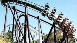 List Of California S Great America Rides