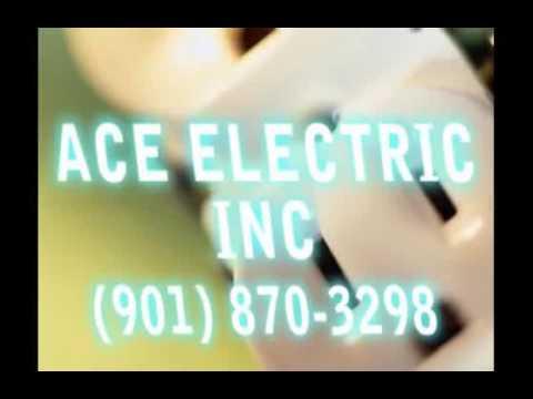 video:electrician memphis tn ace electric inc