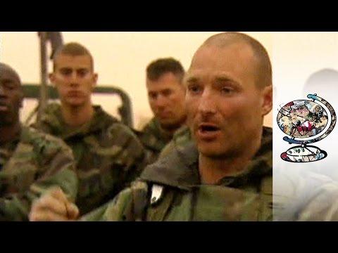 Civilian Casualties On The Frontline Of The Iraq War (2003)