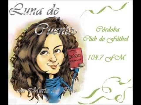Luna de Cuentos, con María del Pino 003 (CCF Radio 104 7FM)