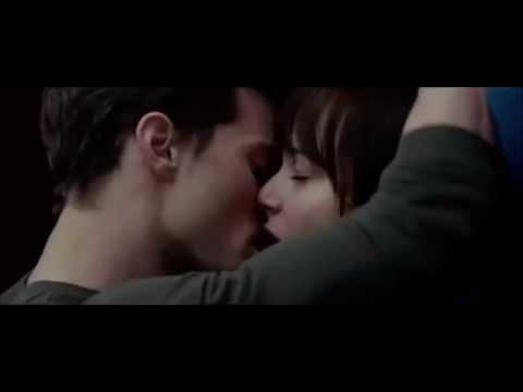 Kissing scene from eastenders - 1 8