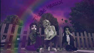 |These Heaux| - Avakin Life Music Video