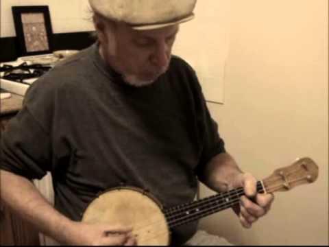 Banjolele, Washboard and Kazoo - Kitchen Music