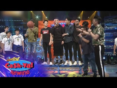 It's Showtime Cash-Ya Rewind - Bangkito