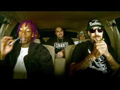 Berner & B-Real- Stoners (ft. Wiz Khalifa)