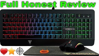 gAMDIAS HERMES E1A 3-in-1 Gaming Combo IS CHEAP REALLY WORTH IT?