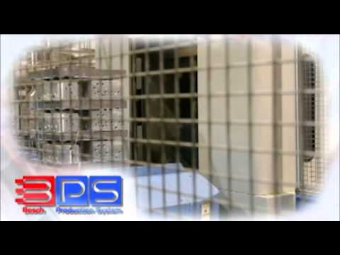 Bosch Rexroth - Bethlehem Capabilities